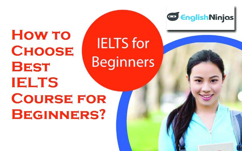 ielts language course