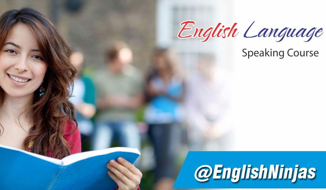 Best English Speaking Course in Kamla Nagar